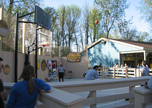 Frontiertown 3 Point Shoot-Out