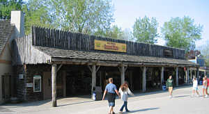 General Store and Trading Post