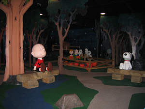 Snoopy Boutique